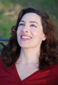 Lucina Gil, actriz de cine, televisión y teatro, directora de cine de largometrajes y cortometrajes.